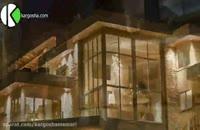 آثار معماری خیره کننده و برجسته امروزی