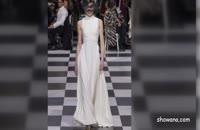 جدیدترین مدلهای لباس مجلسی - فشن شوی دیور و الی صعب - بهار 2018