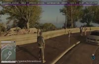 تریلر گیم پلی Watch Dogs 2