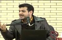 سخنرانی استاد رائفی پور با موضوع ماهواره و نقش آن در تخریب خانواده - قائمشهر - 13 بهمن 1392