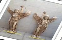 دکور محوطه | مجسمه فایبرگلاس | مهندس فرزام فر 09333994463