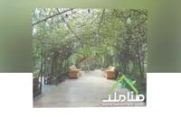 باغ ویلا در بهترین خیابان ملارد کد930