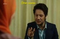 سکانس خنده دار با بازی علی صادقی