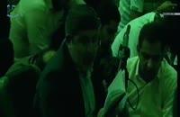 مداحی حاج محمدرضا طاهری در مراسم احیای نیمه شعبان 97 - تهران - 1397/02/11