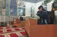 برادر مرتضی سجودی مژدهی
