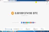 آموزش بدست آوردن بیت کویین به صورت نرم افزاری با CryptoTab Browser