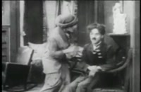 چارلی چاپلین - سرگرمی مورد علاقهاش - 1914 - His Favourite Pastime