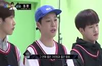 قسمت پانزدهم (فینال مسابقه-پایانی) برنامه تلویزیونی کره ای  The Unit 2017