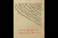 مجموعه کتابهای خطی از طمطم هندی شامل شش کتاب دریک فایل/کتابهای علوم غریبه