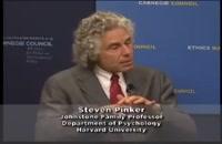 Steven Pinker & Robert D. Kaplan: Is the World Becoming More Peaceful