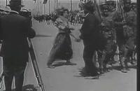 چارلی چاپلین - یک روز شلوغ - 1914 - A Busy Day