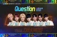 قسمت دوازدهم برنامه تلویزیونی کره ای  The Unit 2017