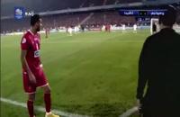 فیلم خلاصه بازی برگشت پرسپولیس 0 - کاشیما 0 و نایب قهرمانی پرسپولیس