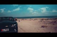 موزیک ویدیوی بابک جهانبخش به نام منظومه احساس   nice1music.ir
