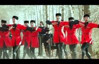 کلیپ زیبای رقص و موسیقی آذری قارس