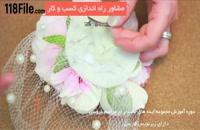 پکیج ایده های جالب برای عروسی-www.118file.com