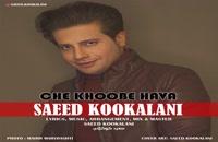 Saeed Kookalani Che Khoobe Hava