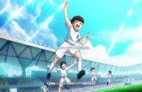 دانلود قسمت 19 انیمیشن سریالی فوتبالیست ها