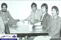 دکتر ملک حسینی پدر پیوند کبد ایران