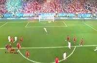 کلیپ حماسه غرور آفرین تیم ملی ایران در جام جهانی 2018