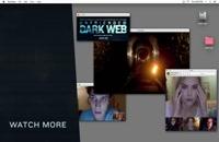 دانلود رایگان فیلم Unfriended Dark Web 2018 دوبله فارسی با لینک مستقیم