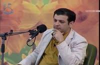 سخنرانی استاد رائفی پور در روز آغاز امامت امام زمان (عج) - مهدیه تهران - 1396/09/07