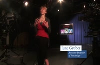 Human Emotion with June Gruber