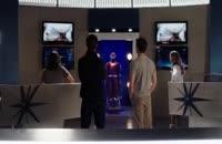 دانلود سريال The Flash فصل چهارم قسمت 3