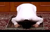 صحیح خوانی نماز