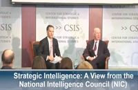 069002 - Strategic Intelligence: A View from the National Intelligence Council