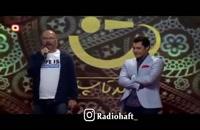استندآپ محمد بحرانی {جناب خان} و خاطرات اولین روزهای ورودش به سینما