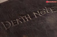 تیزر فیلم Death Note 2017