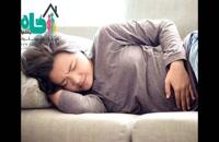 درمان خانگی سوزش معده از دیدگاه طب سنتی