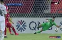 نتیجه بازی پرسپولیس السد + خلاصه بازی