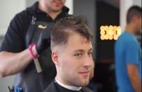 آموزش آرایشگری مردانه 02128423118 -09130919448-wWw.118File.Com