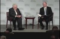 Henry Kissinger Looks Back on the Cold War  2014