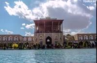 اصفهان، پایتخت گردشگری ایران