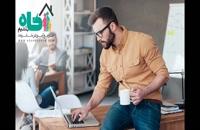 کارآفرین ها به دنبال راه حل هستند و کارمندان به دنبال رفع مشکل