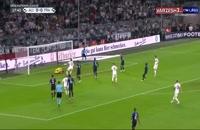 خلاصه بازی آلمان 0 - فرانسه 0 (لیگ ملتهای اروپا)