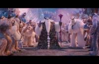 دانلود رایگان فیلم Smallfoot 2018 دوبله فارسی با لینک مستقیم