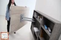 ایده های عالی برای چینش خانه های کوچک - azadibar.com