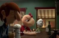 دانلود دوبله فارسی انیمیشن کندوریتو Condorito The Movie