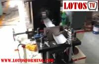 سازنده دستگاه های صنعتی رول فرمینگ های سفارشی