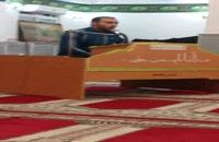 علی عدلی مژدهی قرائت قرآن
