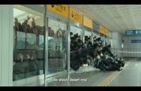 دانلود فیلم قطار بوسان با دوبله فارسی Train to Busan 2016