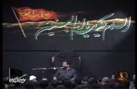 روضه ام البنین (مادر حضرت ابالفضل علیه السلام), حاج محمود کریمی