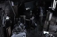 دونده زمین فیلمی از کمال تبریزی