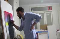 """مستند رئیس جمهور  """"امیر حسین اکبری علویجه""""  ساخته وحید ایروانی"""