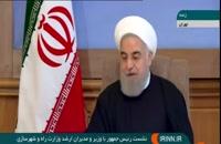 روحانی : دو نرخی کردن سوخت برای رانندگان منظم