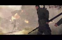 تریلر Sniper Elite 4